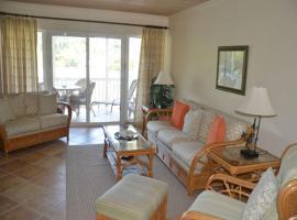 Hotel foto: Regattas Condos #504 - Marsh Harbour