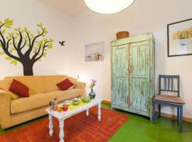 Hình ảnh khách sạn: Casetta del Pigneto