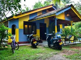 Hotel photo: Lost In Lanka