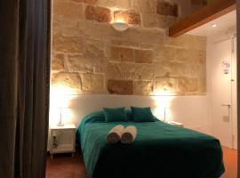 Hotel foto: Hostel Menorca - Albergue Juvenil