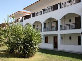 Hotel photo: Andrew's Apartments