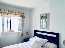 Hotel photo: Terraza Vegueta