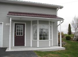Hotel photo: Carriage House Apartment