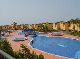 Hotel photo: Bahia Meloneras Gran Canaria