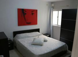 Foto di Hotel: Small Place with a Big Heart