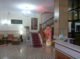 Hotel near Biskira