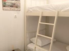 Hotel near Mykonos