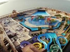 Хотел снимка: Sea Club Resort(Families only)