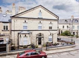 Hotel Photo: York Centre Properties