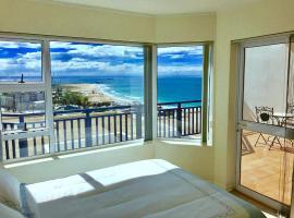 Hotel photo: Deluxe Experience Beachfront
