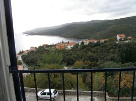 Hotel photo: Apartment in Rabac 34179