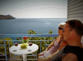 Hotel photo: Kavos Bay Seafront Hotel