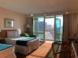 Hotel photo: ESJ Beach View & Pool View