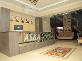Hotel photo: Aska Hotel