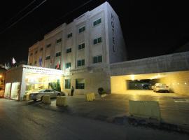 Hotel photo: Al Thuraya Hotel