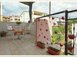 Hotel photo: Apartments Zlata