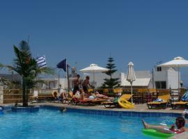 Hotel photo: Anny Sea & Sun Apartments