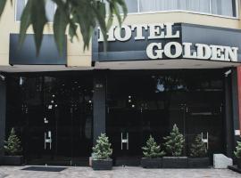Hotel near Bogotá