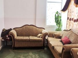 Hotel photo: Apartment in Petra