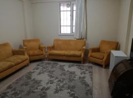 A picture of the hotel: Haci Nevruz Apartları