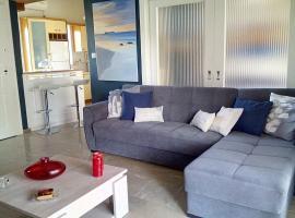 Hotelfotos: Gallery Apartment-2 floors
