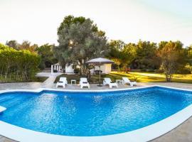 Hotel photo: Villa Can Bellotera