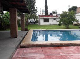 Хотел снимка: Casa de campo Las Pintas