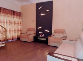 Hotel photo: Marina Residency Islamabad