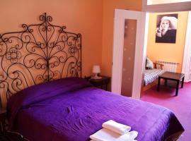 Hotel photo: Pensión Apolo XI