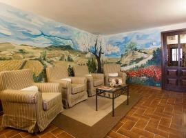 Hotel photo: Casa Rural La Corchea
