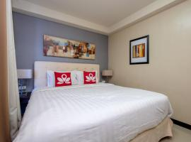 A picture of the hotel: ZEN Rooms Melbourne Makati