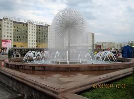 Hotel near Vitsebsk