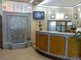 Fotos de Hotel: Hotel Maamoura