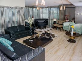 Hotel photo: Luxury Penthouse