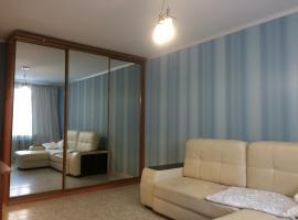 Hotel near Samara