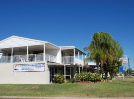 Hotel photo: Kalbarri Seafront Villas