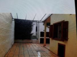 酒店照片: casa en Las Cañas Uy