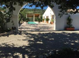 Hotel photo: Villa Angiolina, Molise