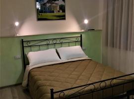 Hotel fotografie: B&B L'arte è di casa