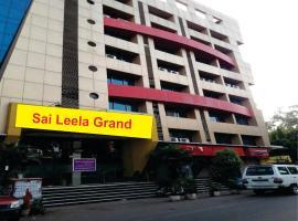 Hotel photo: Sai Leela Grand