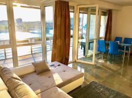 מלון צילום: Panorama Duna Pest Wellness