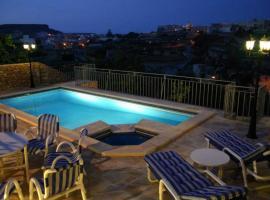 Hotel photo: Sylvia' s Millhouse