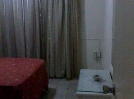 A picture of the hotel: Apto. encantador con vistas al malecon