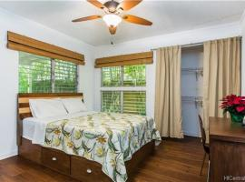Hotel Photo: Aloha Wahiawa