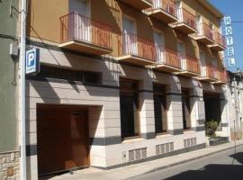 Фотографія готелю: Venta de la Punta