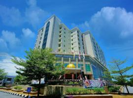 Hotel photo: Hotel Taiping Perdana