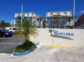 A picture of the hotel: Bahia Real en Cabo Rojo