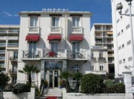 Fotos de Hotel: Hotel Flots d'Azur