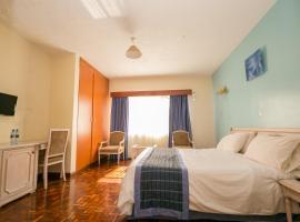 酒店照片: Palm Tree Bed and Breakfast