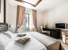 Hotel Photo: Amberton Cozy Hotel Kaunas